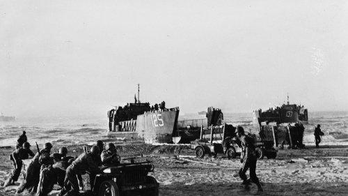 1941-1943 : les camps d'internement en Algérie, une histoire largement méconnue