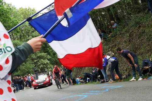 Tour de France 2021 : profil, horaires de la course, tout savoir sur la 8e étape entre Oyonnax et le Grand-Bornand