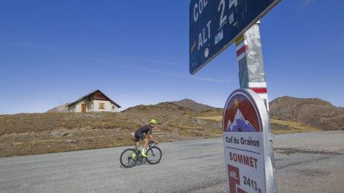 VIDÉO. Tour de France 2022 : à la découverte du redoutable col du Granon