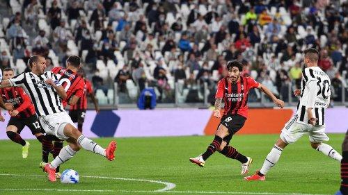 Serie A : revivez le match nul entre la Juventus et Milan