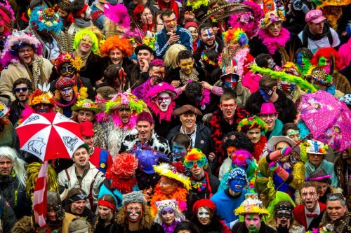 Le carnaval de Dunkerque commencera le 5 février