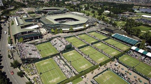 Andrea Gaudenzi, président de l'ATP, réfléchit à un Masters 1000 sur gazon