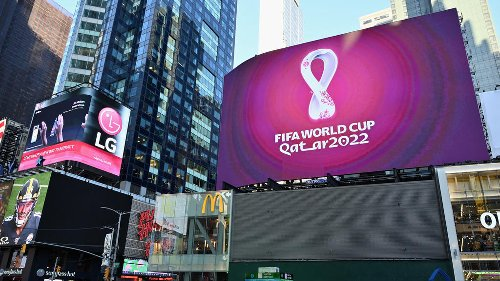 Coupe du Monde de Football 2018 cover image