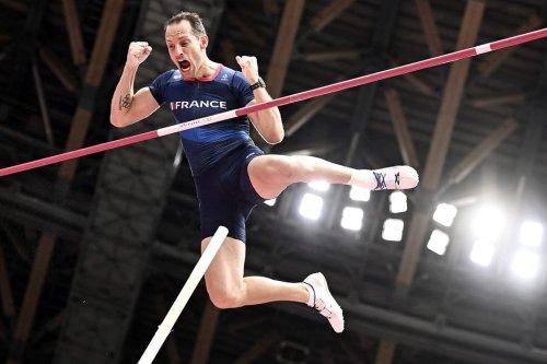 Jeux olympiques de Tokyo 2021: Renaud Lavillenie accède à la finale du saut à la perche malgré sa blessure