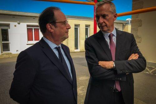 Tulle : Bernard Combes quitte le Parti Socialiste