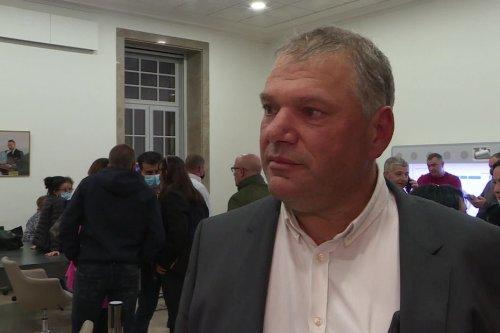Corse : Jean-Charles Martinelli réélu président de la chambre régionale des métiers et de l'artisanat