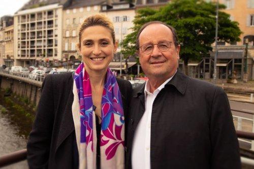 Corrèze. François Hollande et Julie Gayet : leur petit coin de paradis, c'est Tulle