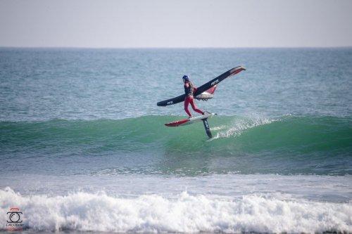 """Windfoil, windsurf, paddle : comment les foils boostent l'industrie nautique """"made in Breizh"""""""