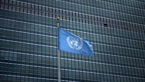 """Rapport de l'ONU sur le climat : """"Les chiffres sont accablants et désastreux"""" déplore l'eurodéputée Marie Toussaint"""