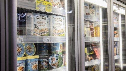 Alimentation : de nombreuses glaces rappelées en raison de risques pour la santé