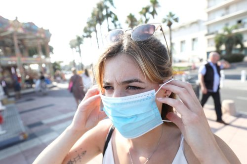 Loiret : le port du masque obligatoire étendu jusqu'au 17 octobre