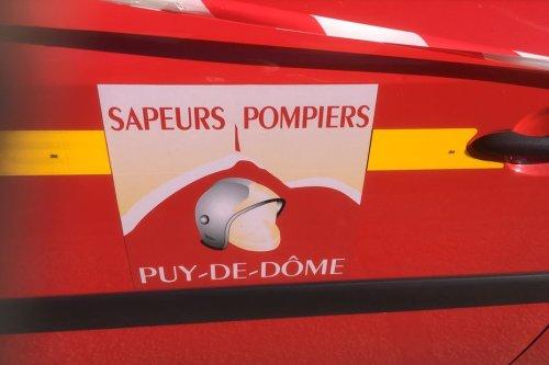 Puy-de-Dôme: accident entre plusieurs véhicules sur l'A71