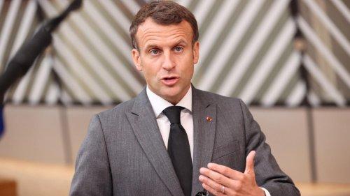 """DIRECT. Covid-19 : """"Nous devons tous être vigilants"""" face au variant Delta, met en garde Emmanuel Macron"""