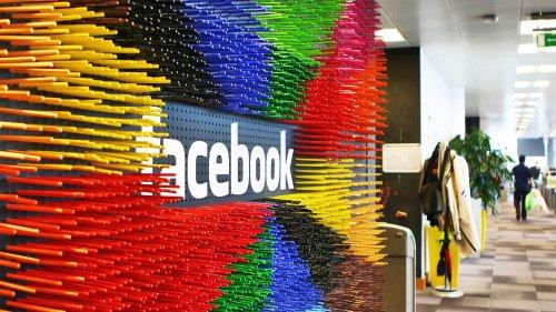 """Facebook annonce la création de 10 000 emplois en Europe pour développer le """"metavers"""" : """"C'est la nouvelle frontière de l'internet"""""""
