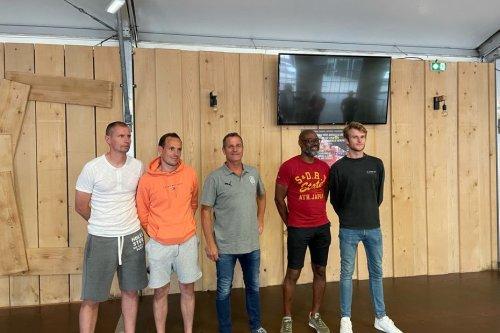 """Philippe Hinschberger nouvel entraineur de l'Amiens SC : """" je veux amener ma personnalité et ma bonne humeur"""""""