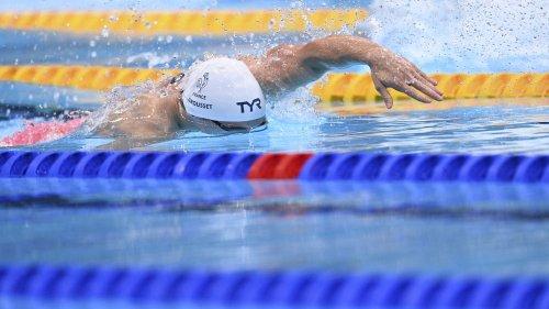 DIRECT. JO 2021 : l'entrée en lice du rugby à 7 féminin, Maxime Grousset en finale du 100 m nage libre... Suivez les premières épreuves de jeudi à Tokyo