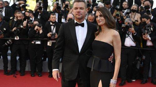 """""""Stillwater"""" : Camille Cottin star d'un blockbuster américain aux côtés de Matt Damon"""