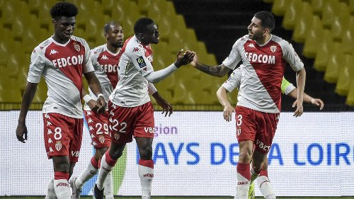Ligue 1 - 33e journée : suivez le match Bordeaux - Monaco en direct
