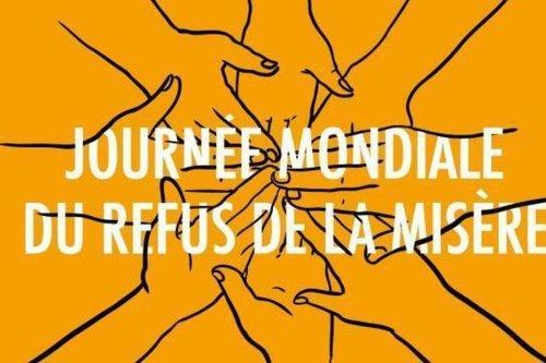 Journée mondiale du refus de la misère : la pauvreté revêt un nouveau visage en Guadeloupe - Guadeloupe la 1ère
