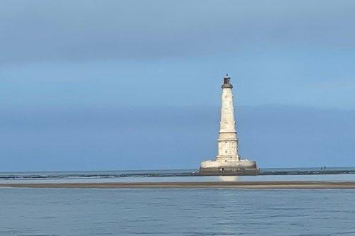 Le phare de Cordouan cherche un saisonnier pour les deux mois d'été