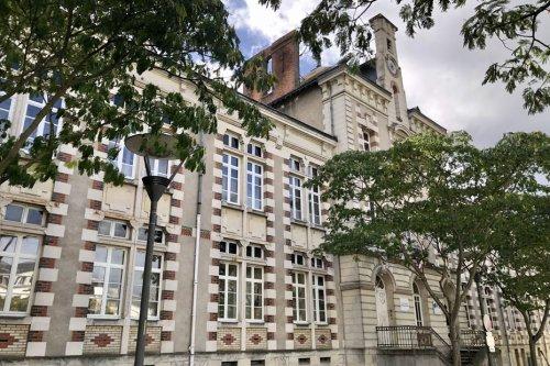 Tours : l'école primaire Buisson-Molière est fermée pour cas de Covid-19 jusqu'au 8 novembre