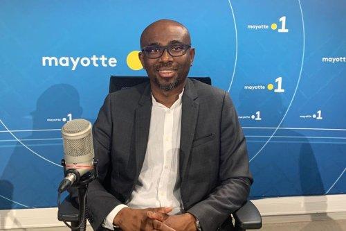 Ben Issa Ousseni : « Nous avons baissé l'octroi de mer, il faut que les distributeurs répercutent sur les prix !» - Mayotte la 1ère
