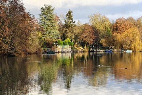 Météo France 3 Centre-Val de Loire du mercredi 20 octobre 2021 : changement radical de décor !