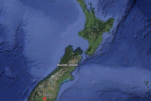 Nouvelle-Zélande : un séisme d'une magnitude 5,9 recensé - Nouvelle-Calédonie la 1ère