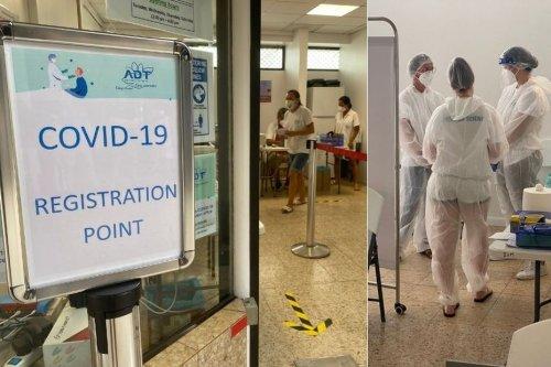 Covid : les passagers mis à contribution - Polynésie la 1ère
