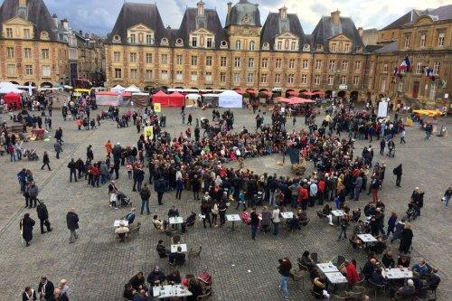 Charleville-Mézières : trois raisons de se rendre au Festival mondial des théâtres de marionnettes