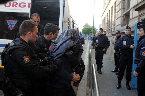 Sophiane Hambli, le baron de la drogue originaire de Mulhouse, arrêté dans une clinique au Maroc