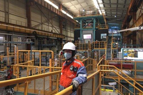 """Hausse des prix de l'énergie et pénurie de matières premières dans le secteur de la métallurgie : """"l'impact est énorme"""""""