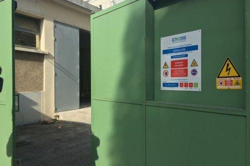 50 000 foyers privés d'électricité dans les Hauts-de-Seine une partie de l'après-midi suite à un incendie