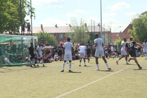 Football : la ville d'Amiens interdit la CAN des quartiers après des dégradations lors des deux dernières éditions