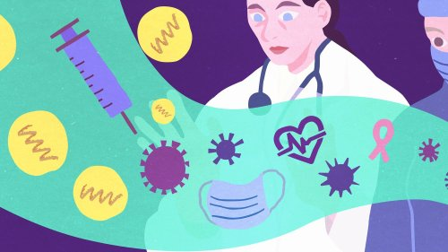 Cancers, infarctus, maladies pulmonaires... L'ARN messager, une révolution porteuse d'espoirs depuis les vaccins contre le Covid-19