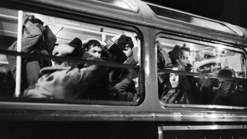 RECIT. Le 17 octobre 1961, le jour où la police française a jeté des manifestants algériens dans la Seine à Paris