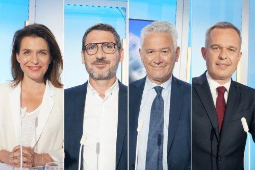 REPLAY. Régionales 2021 en Pays de La Loire : ce qu'il faut retenir du débat d'entre deux tours de ce jeudi 24 juin 2021