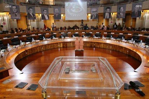 Elections Départementales : retrouvez tous les résultats définitifs par canton à La Réunion [CARTE INTERACTIVE] - Réunion la 1ère
