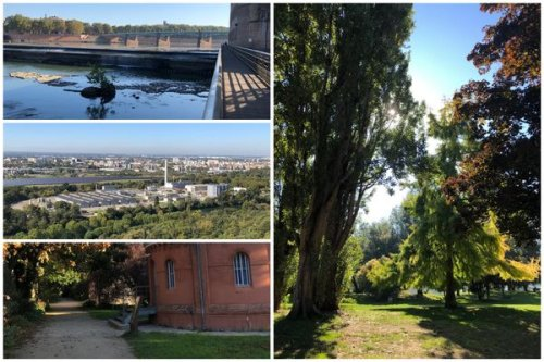 Vacances de la Toussaint en Occitanie : 5 parcs où se reconnecter avec la nature à Toulouse