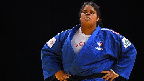 Championnats d'Europe de Judo : Fontaine en argent, Iddir et Posvite en bronze
