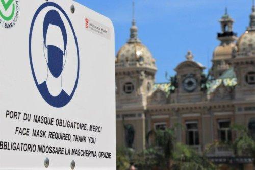 Covid : pourquoi la situation sanitaire de Monaco est-elle si différente de la France ?