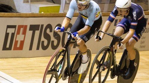 DIRECT. Championnats du monde de cyclisme sur piste : suivez la quatrième journée