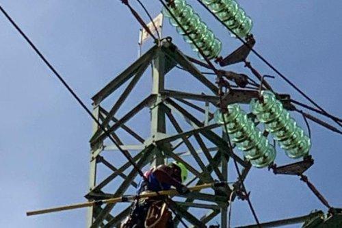 Energie : toujours pas d'explication définitive et vérifiée sur les raisons du black-out - Guyane la 1ère