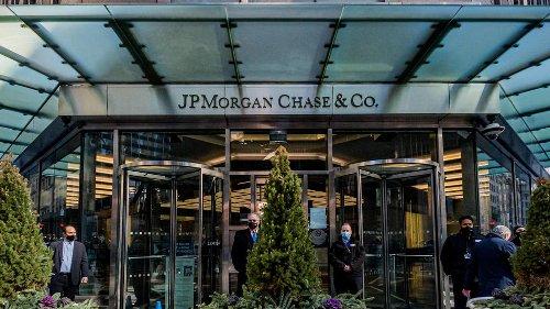 Super Ligue : la banque américaine JPMorgan confirme qu'elle va financer le projet