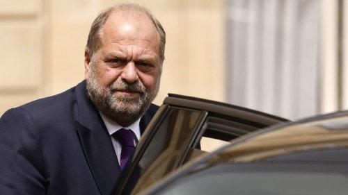 Mise en examen, échec aux régionales, contestation… L'année désastreuse du ministre de la Justice Eric Dupond-Moretti