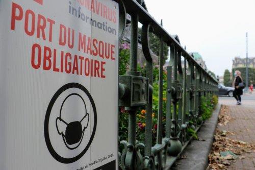 Variant Delta : sa progression dans les Hauts-de-France rend obligatoire le port du masque dans tous les départements