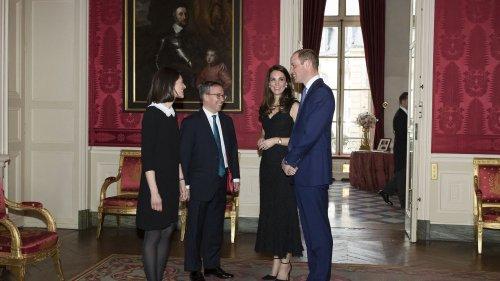 """Obsèques du prince Philip : """"L''opportunité de le remercier pour ces décennies au service du monde entier"""", selon l'ambassadeur britannique en France"""