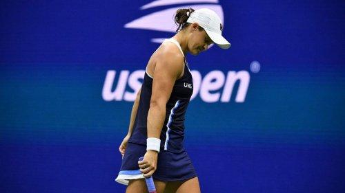 US Open 2021 : Barty s'incline, Monfils frôle la remontada, Djokovic s'ajuste encore... Ce qu'il faut retenir de la 6e journée