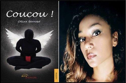 """L'auteure Céline Bernabé publie """"Coucou"""" une pièce de théâtre originale sur le thème de la bipolarité - Martinique la 1ère"""