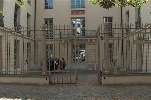 Rouen : annulation de la révocation d'un policier pour racisme